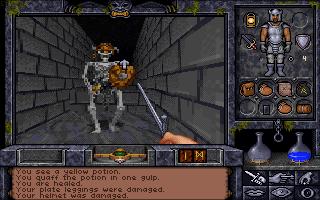 """Las mejoras visuales de Ultima Underworld """"picaron"""" sobremanera al propio Carmack"""