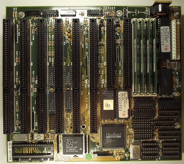 Montarse un ordenador por piezas fue una novedad importantísima en el mundo del PC
