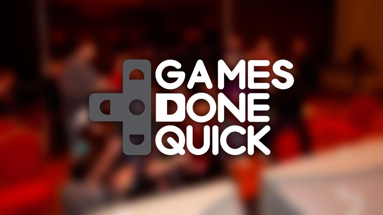 Summer Games Done Quick está a la vuelta de la esquina