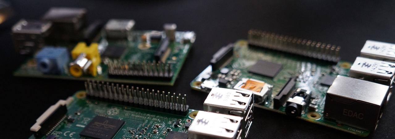 ¿Por qué comprarme una Raspberry Pi?