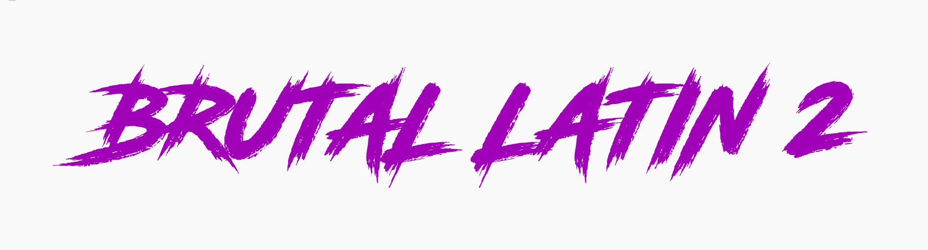 brutal latin 2