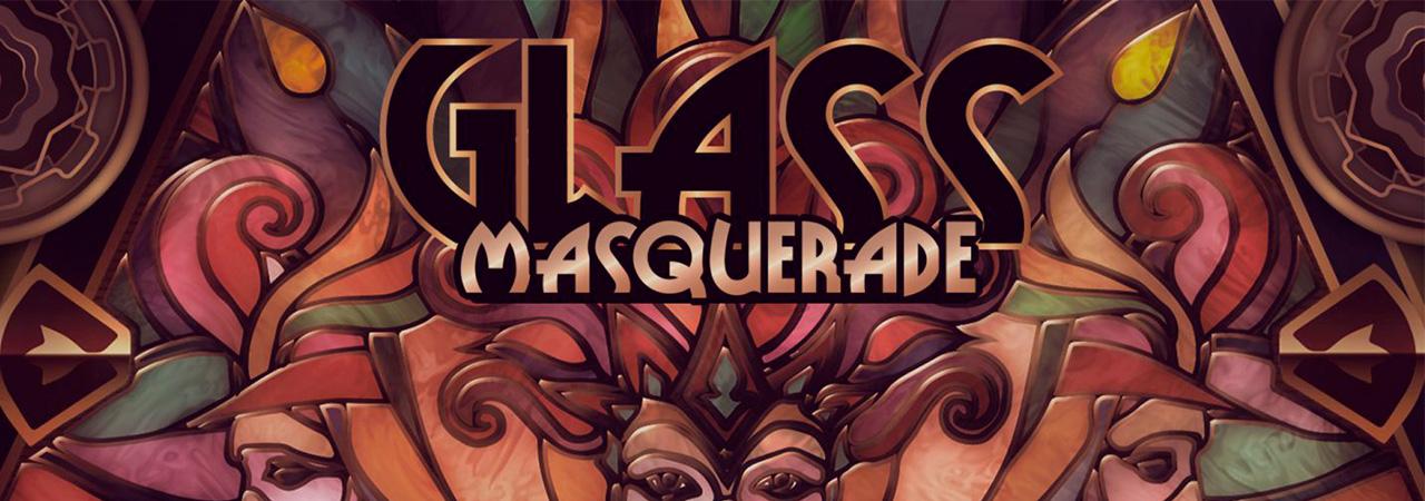 Análisis Glass Masquerade