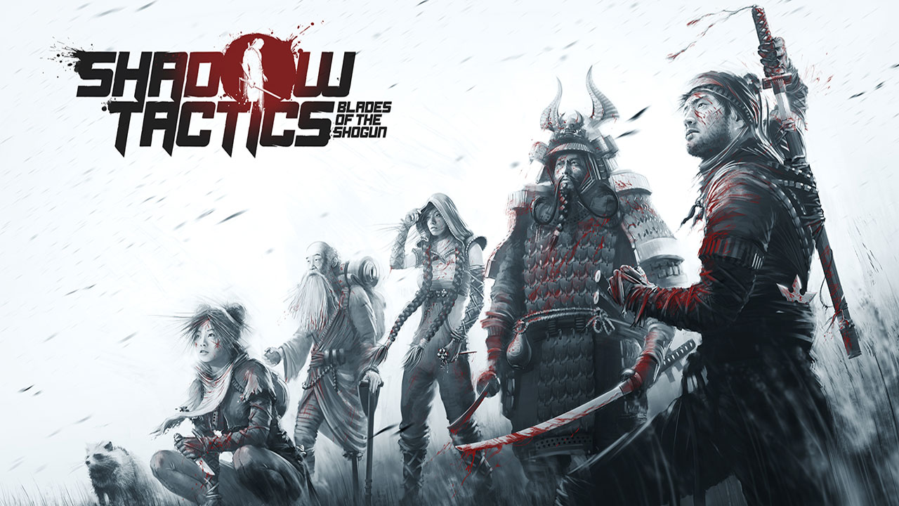 Análisis de Shadow Tactics: Blades of the Shogun