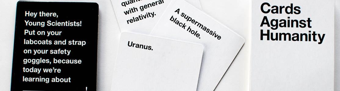 Bonus: Cartas Contra La Humanidad