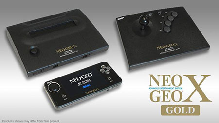 La Neo Geo X es un ejemplo de cómo una mala emulación puede estropear un aparato prometedor
