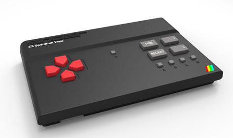 El Spectrum Vega es el ejemplo perfecto de máquina para enchufar y jugar. Sin embargo si queremos usar un juego externo hay que pasar el trago de configurar los controles desde un PC.