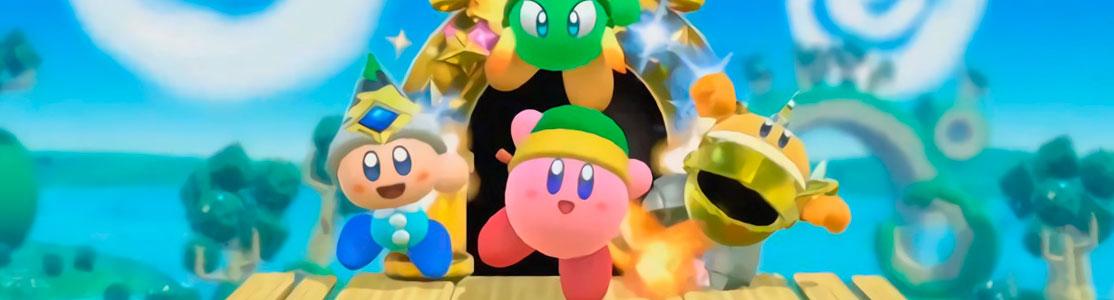 Kirby (2018)