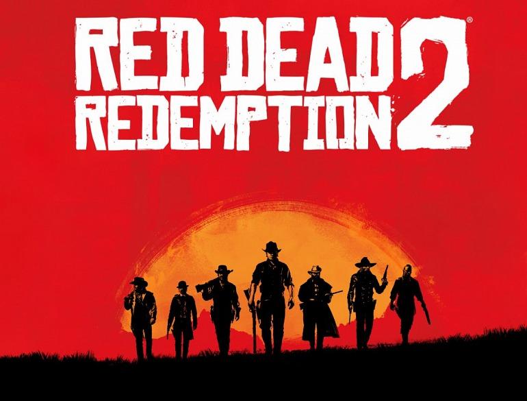 Segundo Gameplay de Red Dead Redemption 2