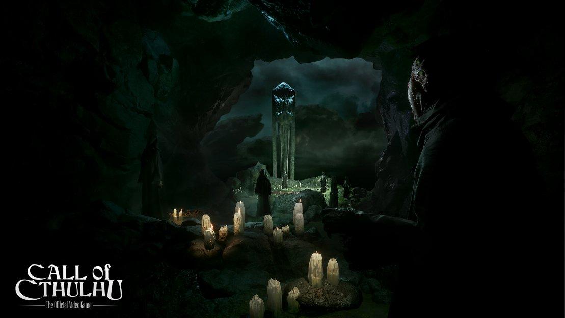 Call of Cthulhu nos da un nuevo video de su jugabilidad