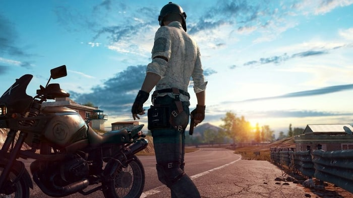 PUBG se confirma para PlayStation 4 en diciembre