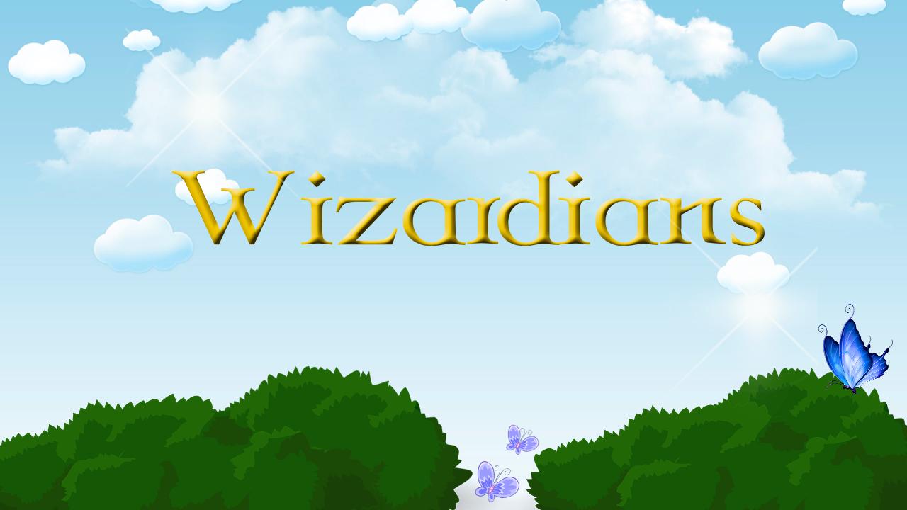 Wizardian
