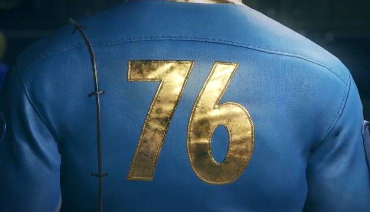 Pruebas de rendimiento de Fallout 76 para PS4 y PC