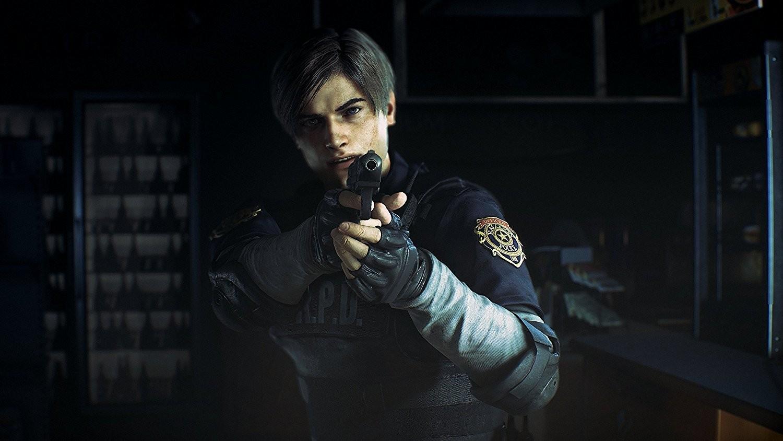 Resident Evil 2 Remake nos deja nuevos detalles