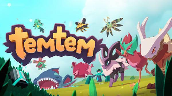 Temtem es lo nuevo de CremaGames y nos sorprende