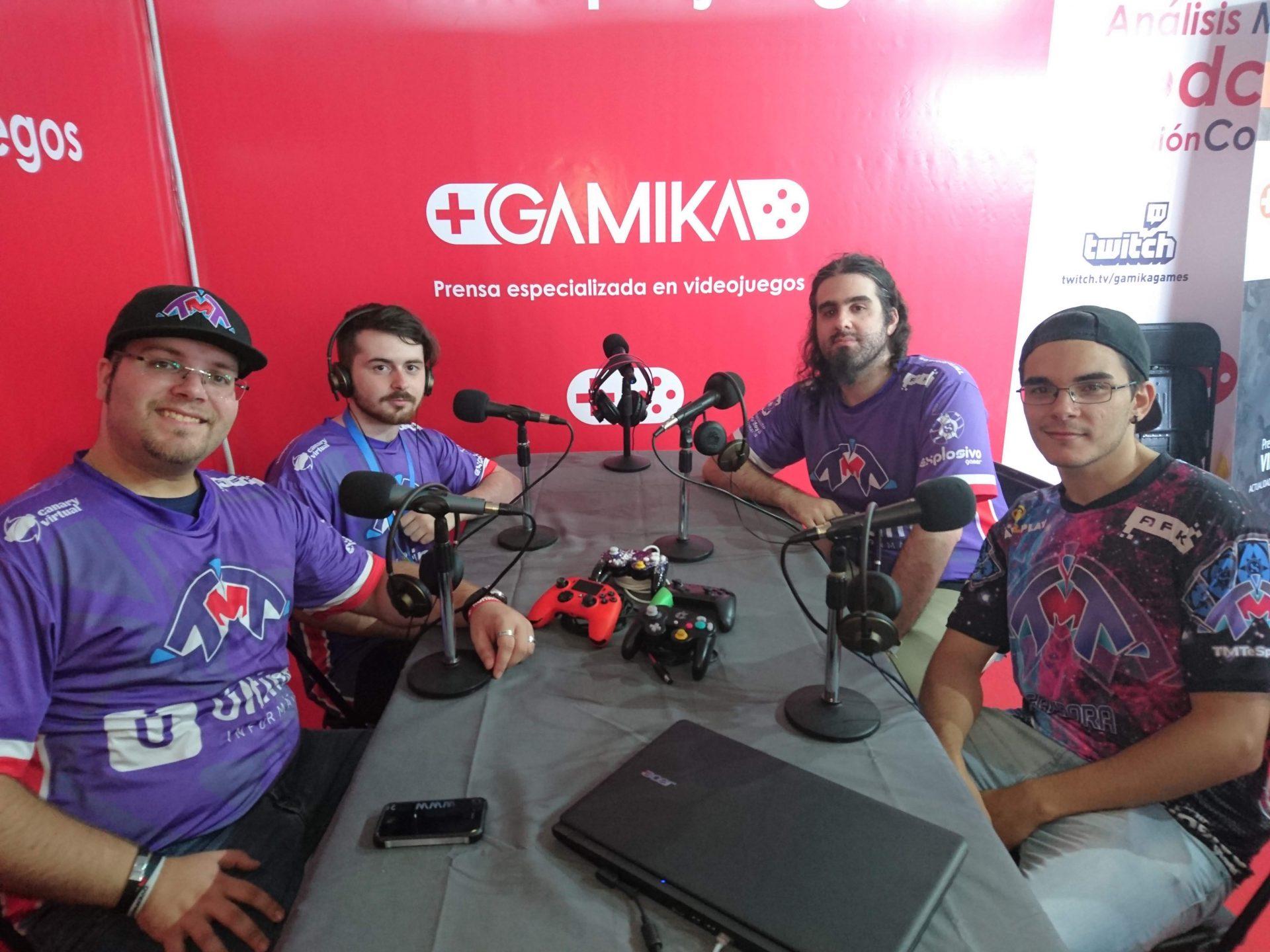 Podcast especial TLP 2018