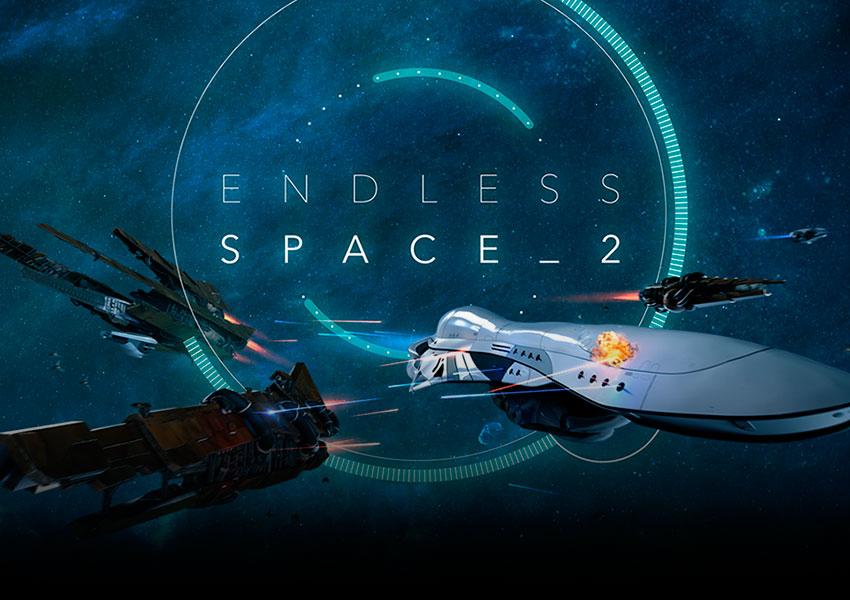 Endless Space 2 se expande con Supremacy y Legend Inferno