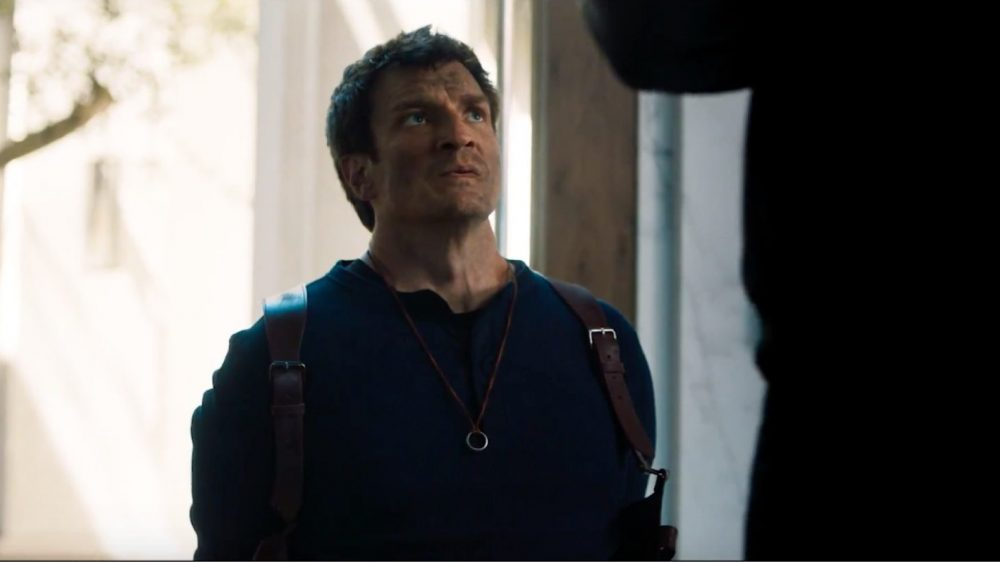 Increible Fan Film de Uncharted protagonizado por Nathan Fillion