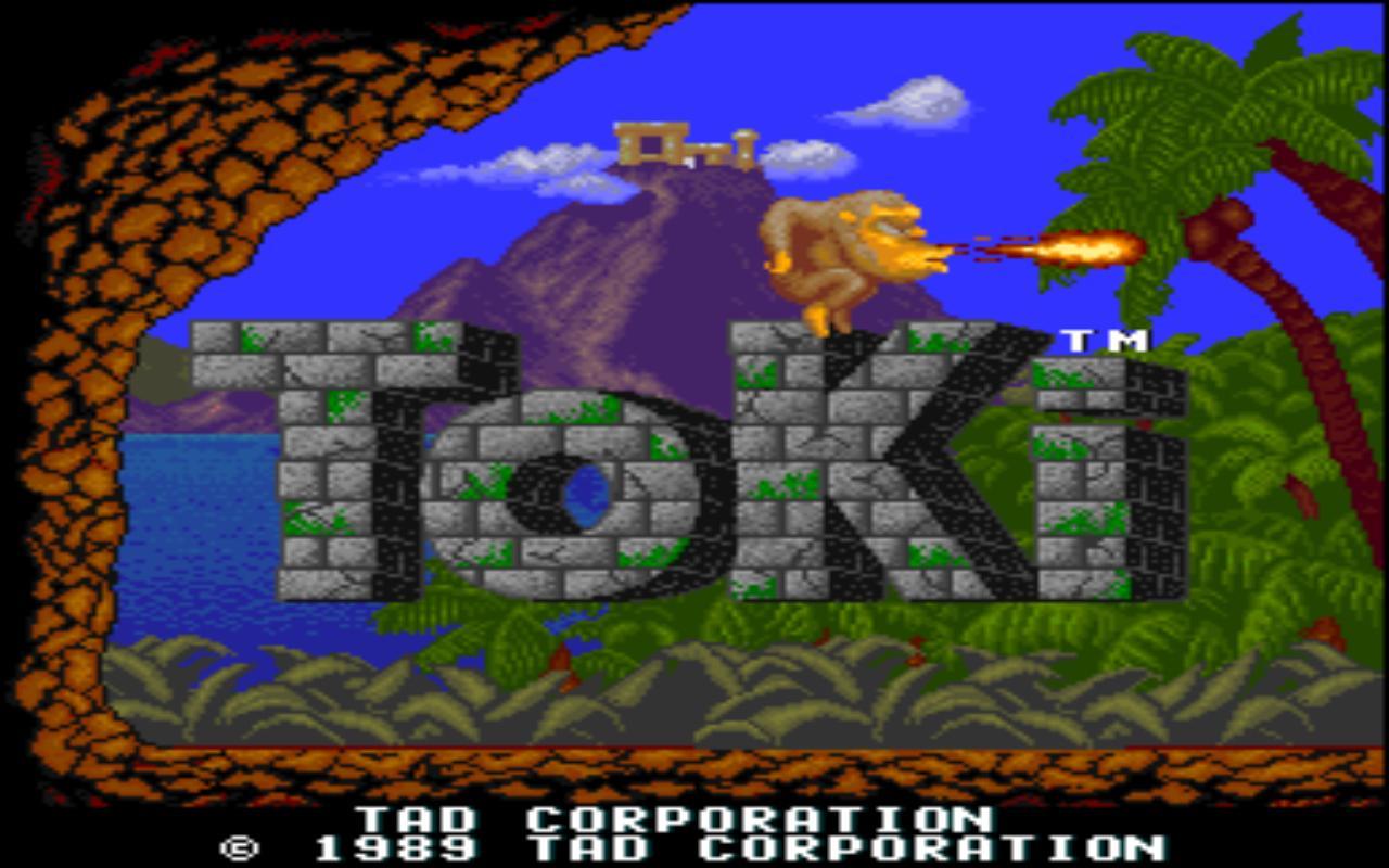 Toki regresa a la jungla en Nintendo Switch