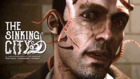 Nuevo trailer de The Sinking City