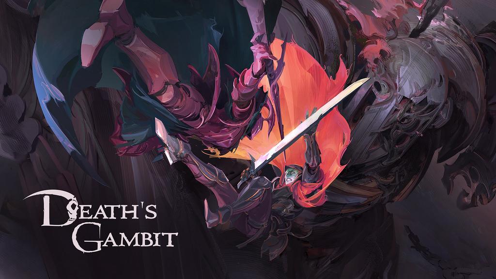 Death's Gambit nos flipa con su nuevo trailer