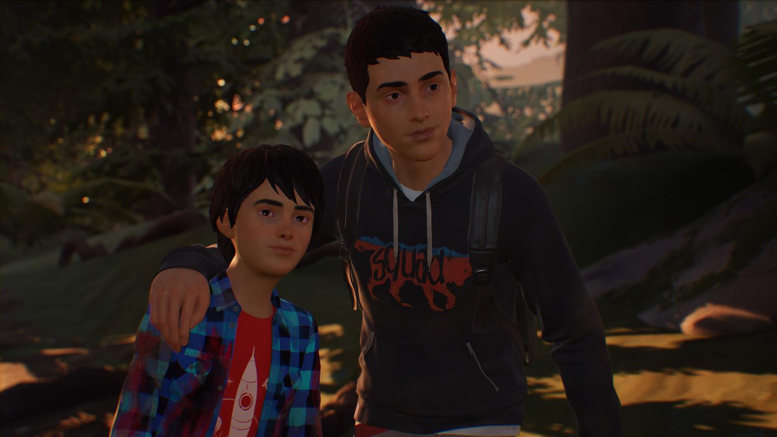 Life Is Strange 2: Primeras imágenes, nuevo trailer y Gameplay