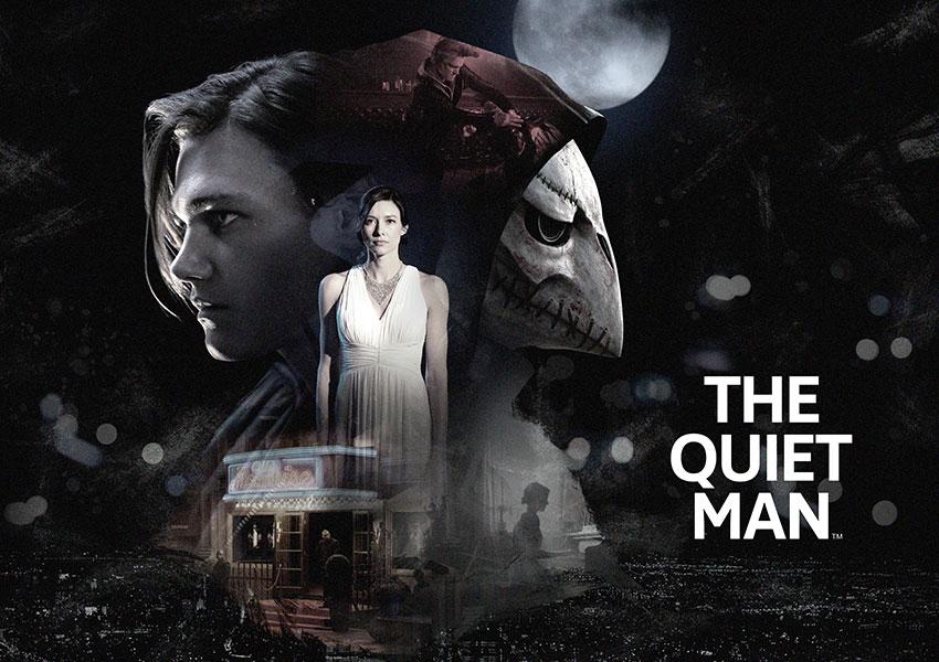 The Quiet Man sigue despertando el misterio en su nuevo video