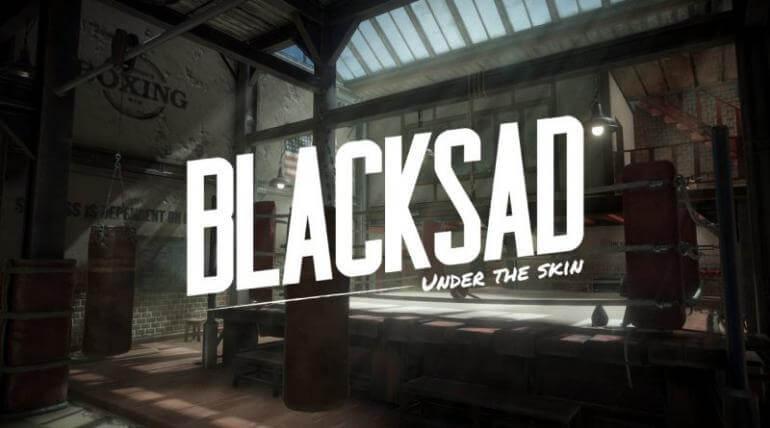 Blacksad: Under the Skin ya tiene su primer trailer