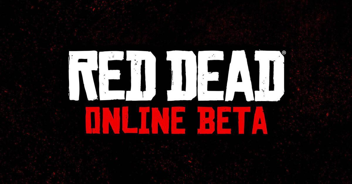Red Dead Online es el nuevo multijugador de RockStar