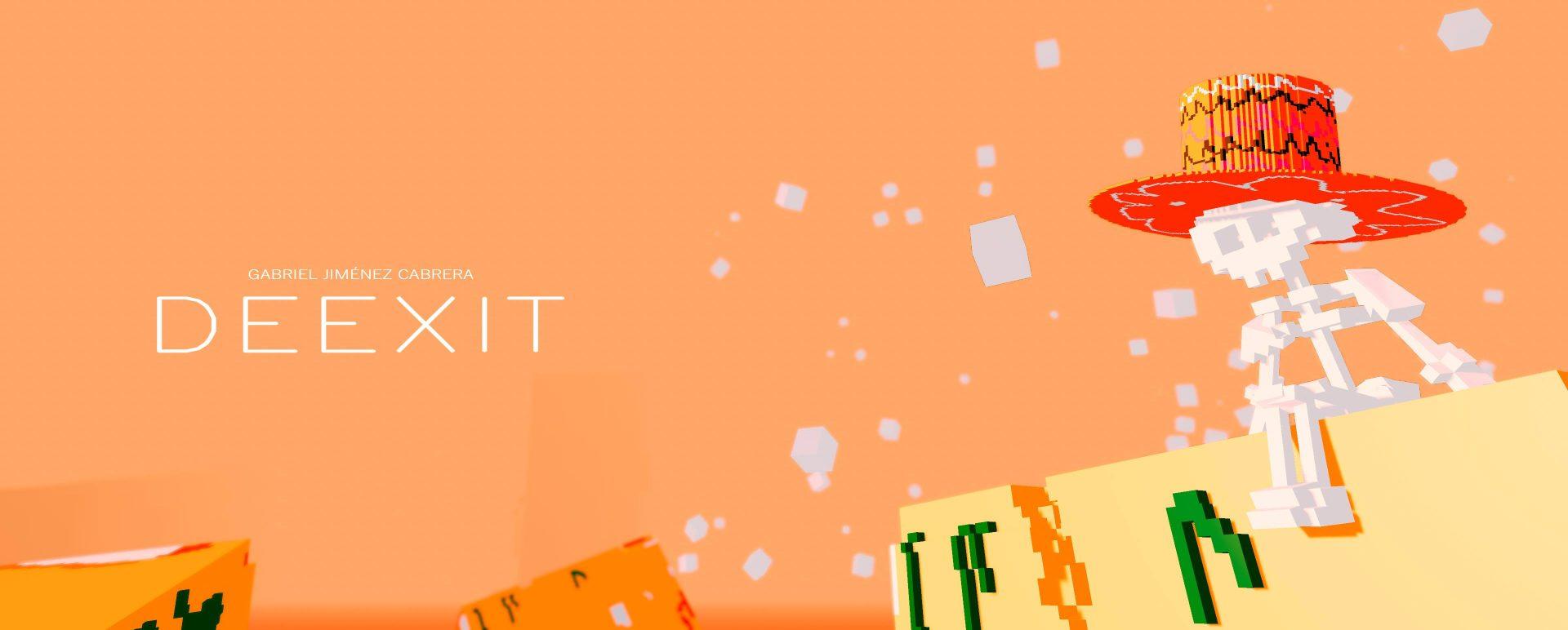 DEEXIT entre los finalistas de la V edicion de PlayStation Talents
