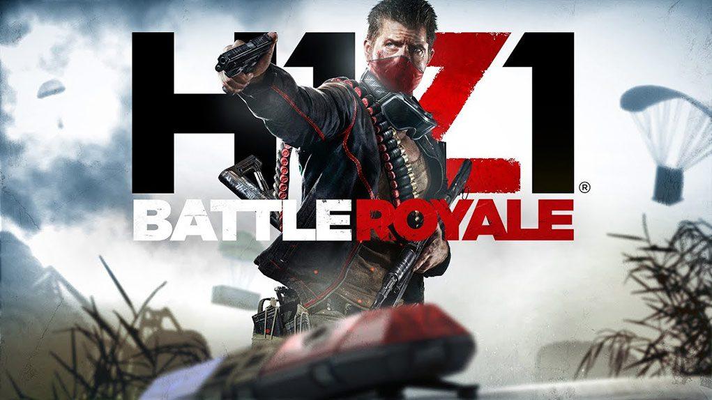 h1z1 cambia de nombre e integra un nuevo equipo de desarrollo