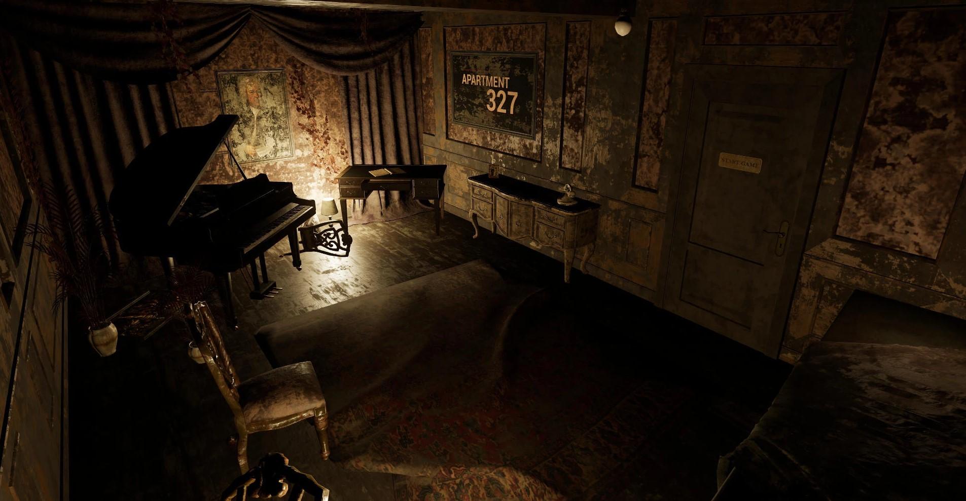 Apartment 327presenta su oscuro e inquietante trailer