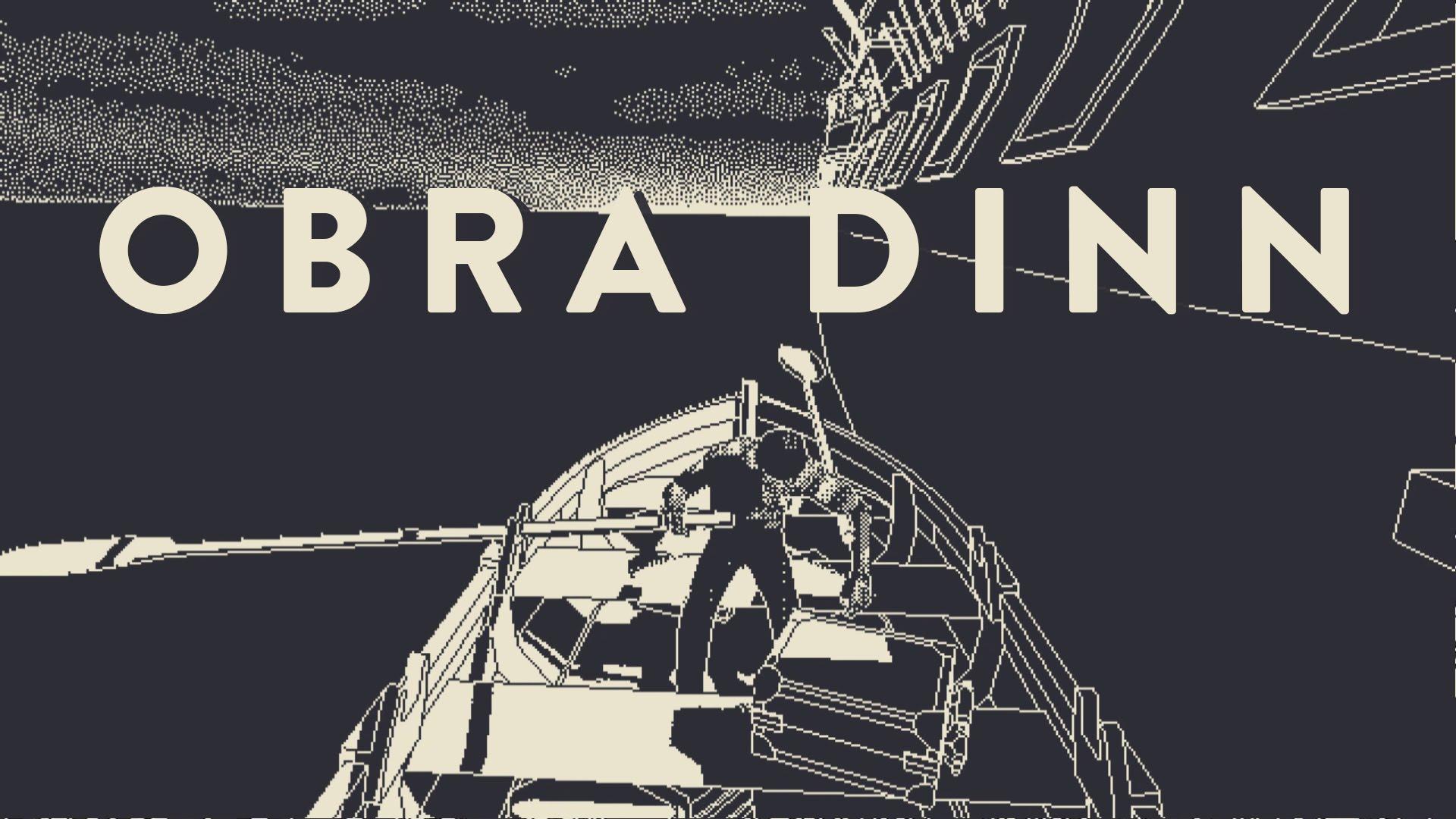 Return of the Obra Dinn saldrá este otoño