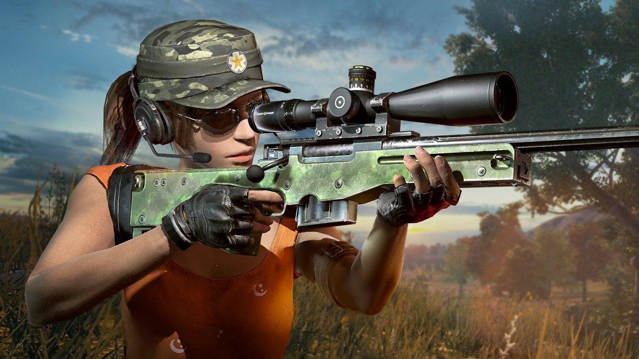 La solución al problema de FPS en PUBG en Xbox One X