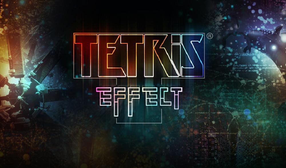 Ya tenemos la fecha de Lanzamiento de Tetris Effect