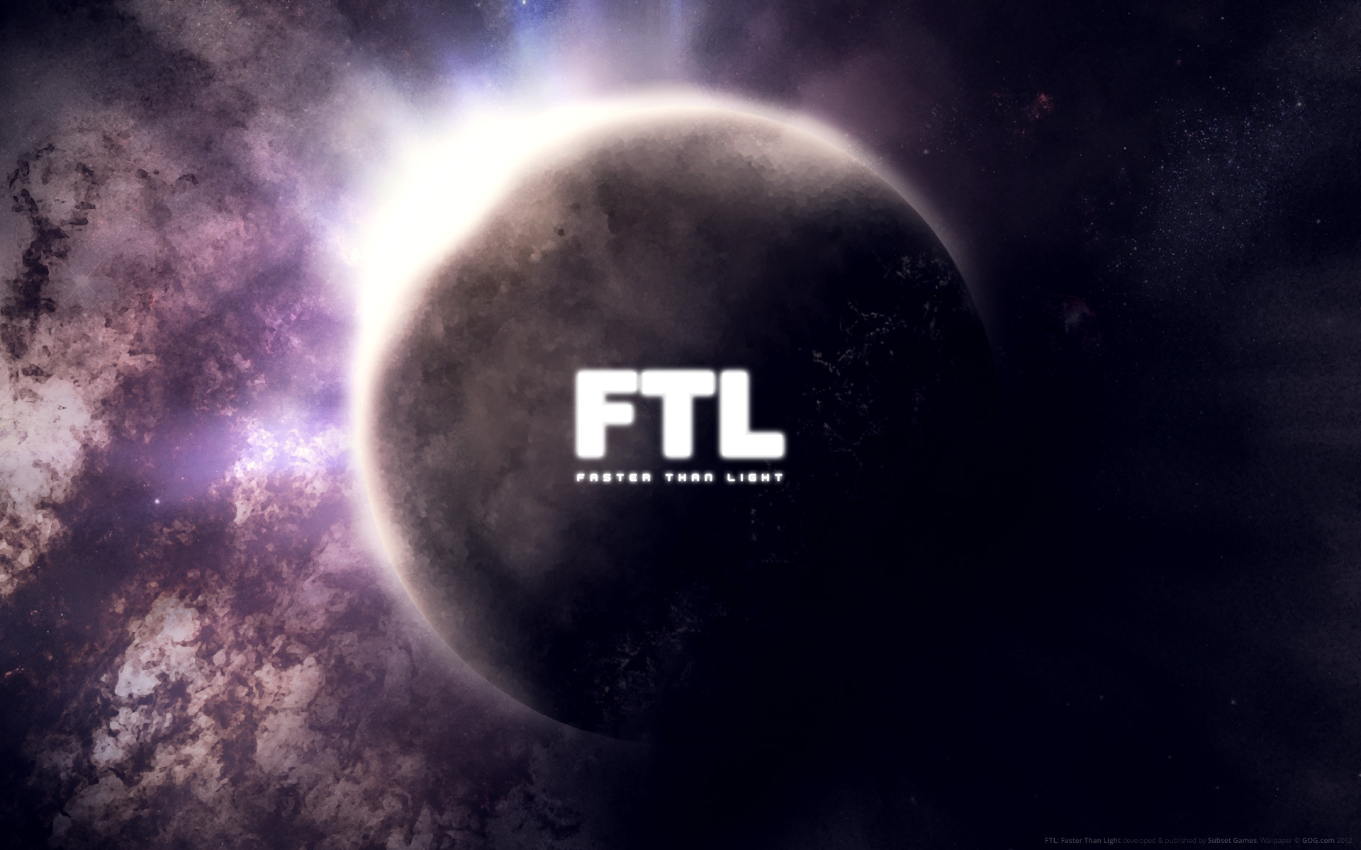 FTL: Faster than Light por fin recibe su traduccion al español
