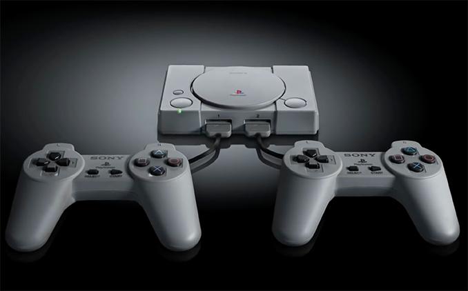 Lista definitiva de los juegos para PlayStation Classic