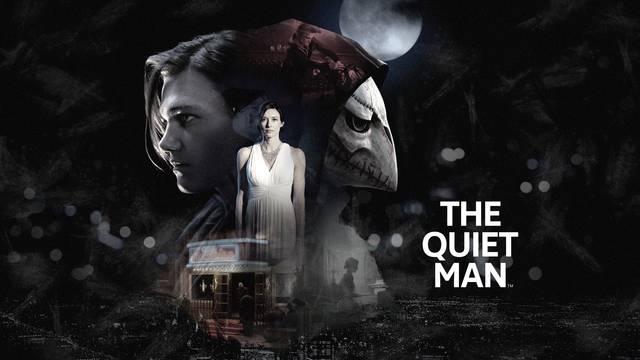 The Quiet Man se lanza el 1 de noviembre en Japón