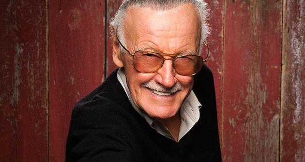 Stan Lee nos deja a los 95 años