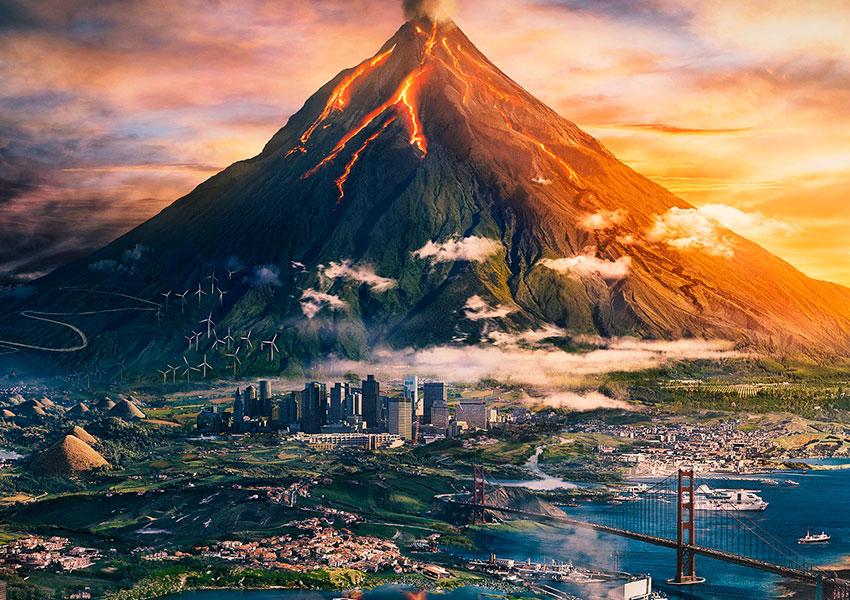 Gathering Storm es el segundo DLC de Civilization VI
