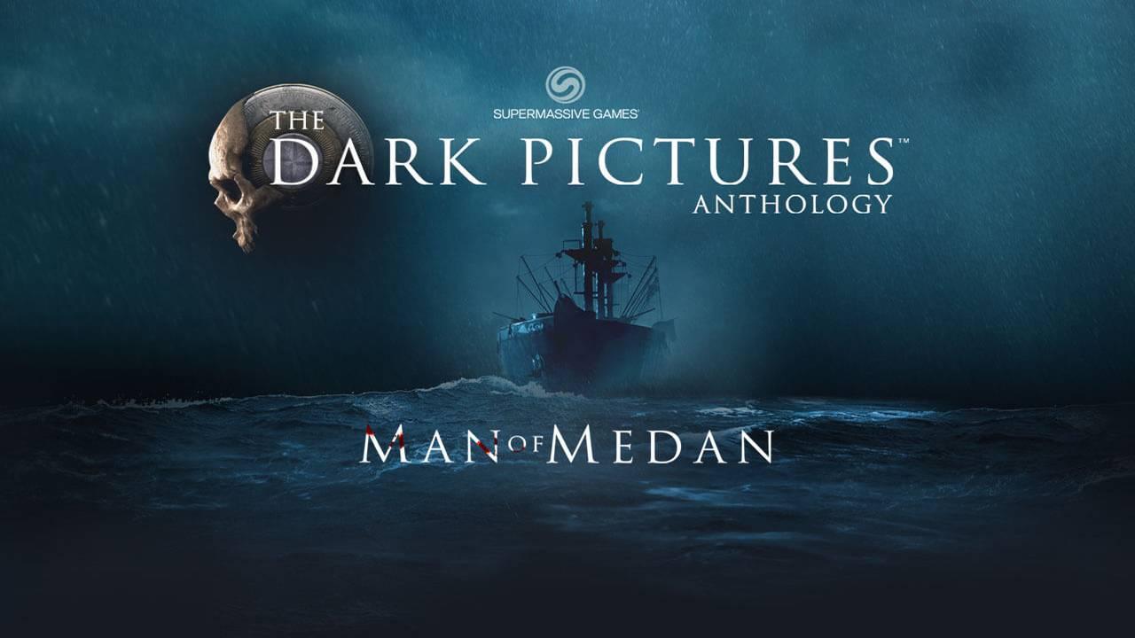 Man of Medan presenta su trailer