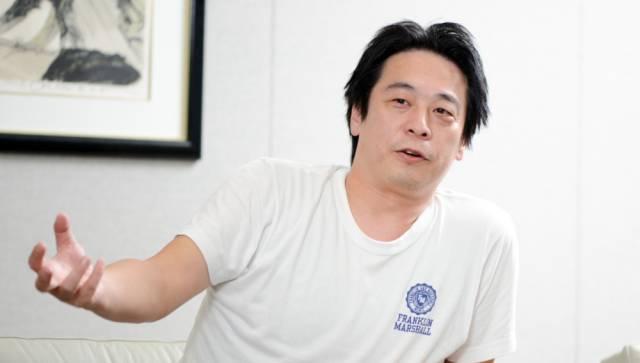 Hajime Tabata deja Square Enix
