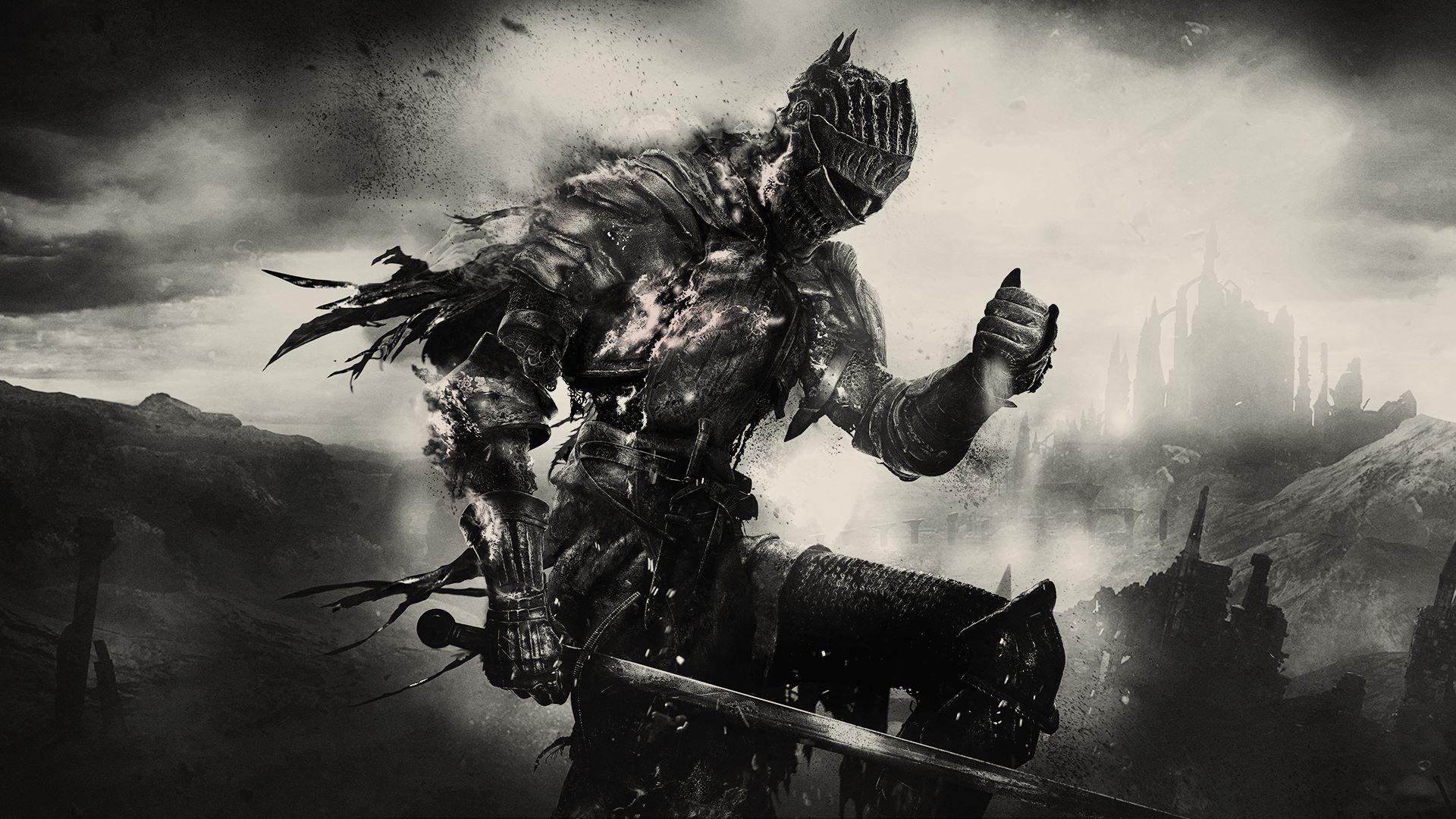 Un jugador descubre una mecánica cancelada de Dark Souls 3