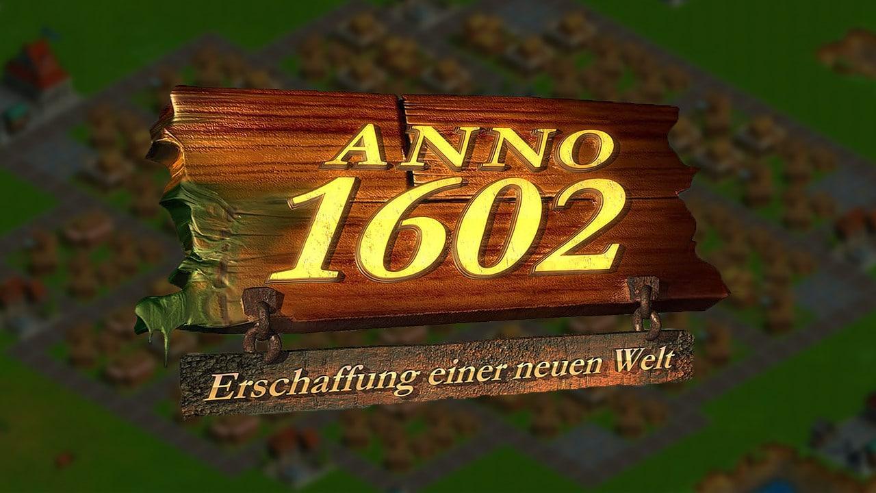 Ubisoft regala Anno 1602 por su 20º aniversario