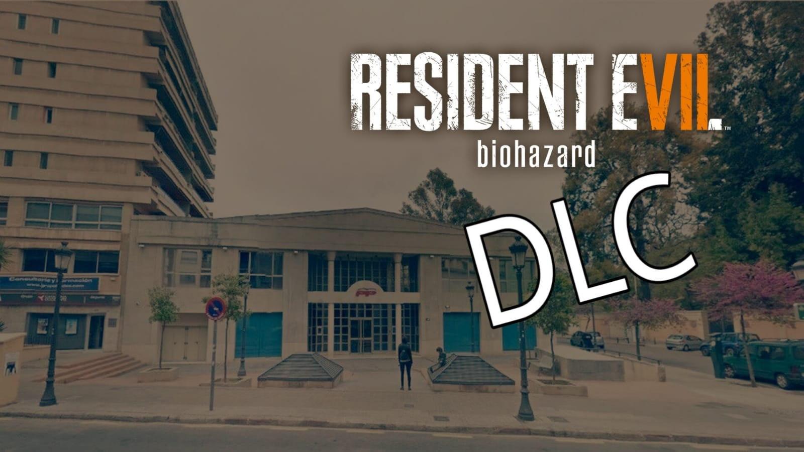 Capcom sorprende: nuevo DLC para Resident Evil Biohazard