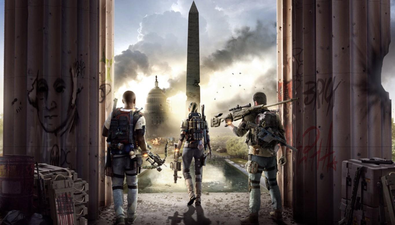 Ubisoft deja colgada a Steam y publicará The Division 2 en en la Epic Game Store