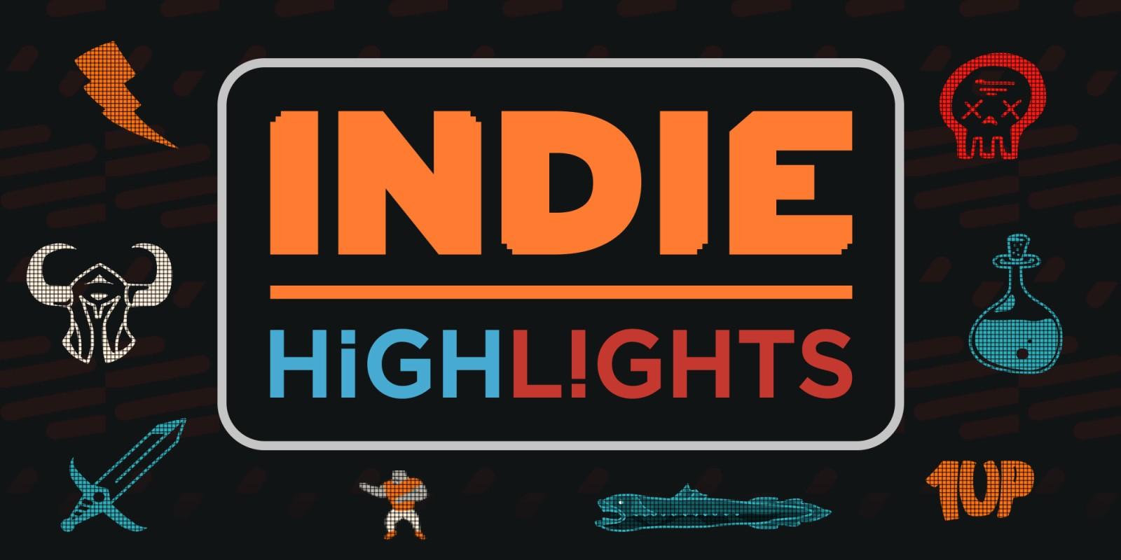 Estos son los juegos presentados en el Indie Highlights de Nintendo Switch