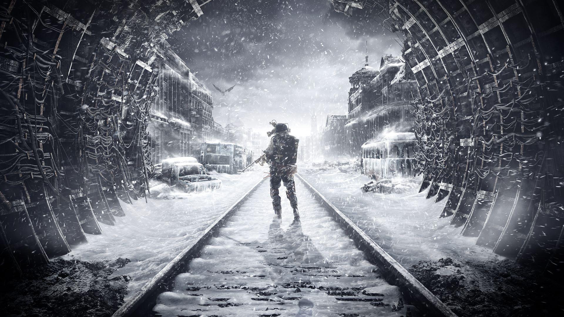 Metro Exodus será exclusivo de Epic Game Store en PC