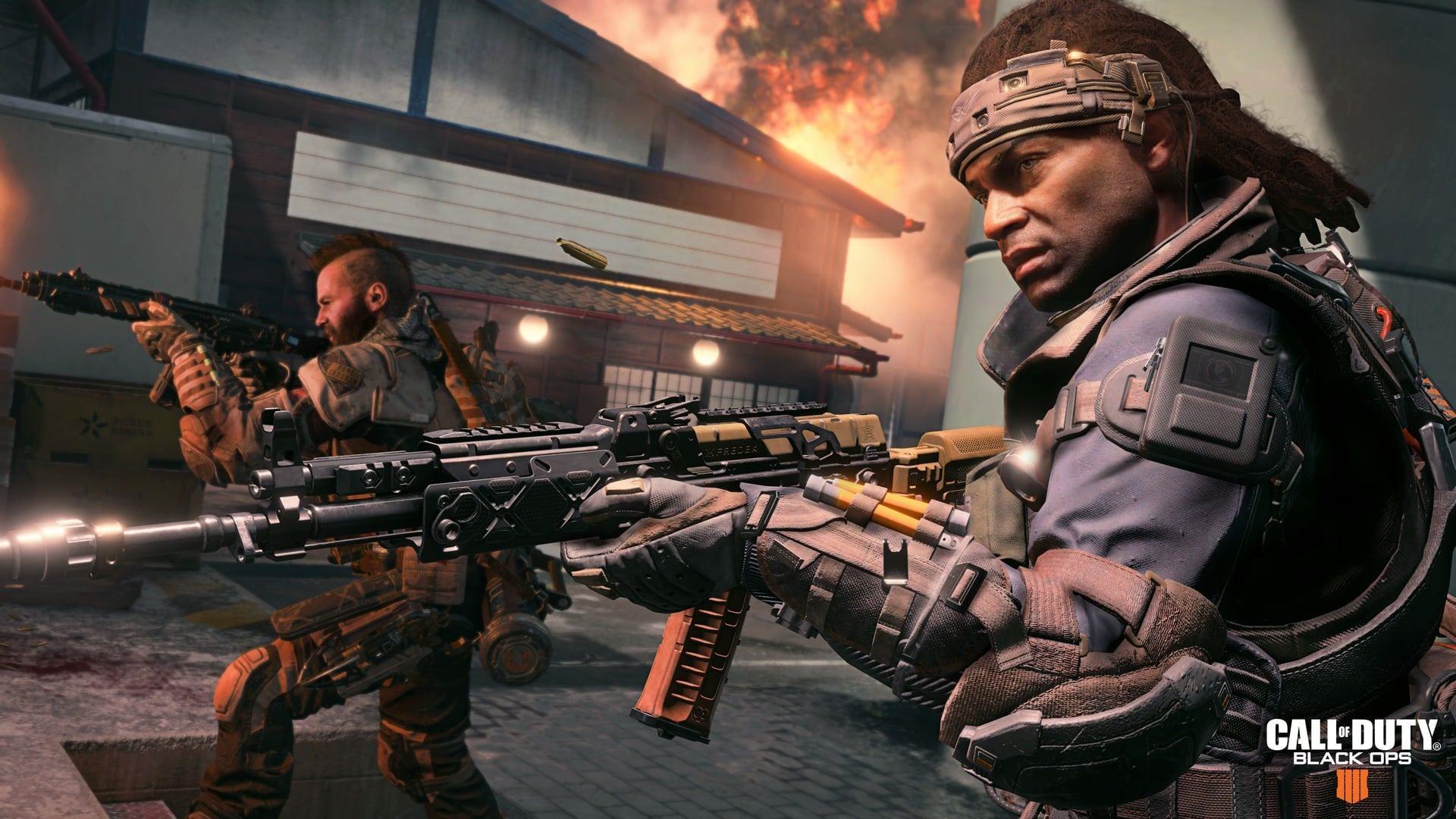 Blackout de Call of Duty 4 gratis durante una semana