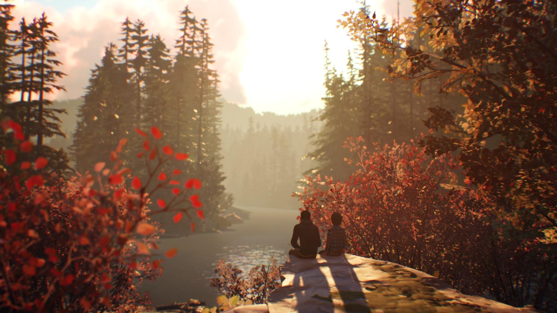 Tenemos trailer de lanzamiento de Life is Strange 2