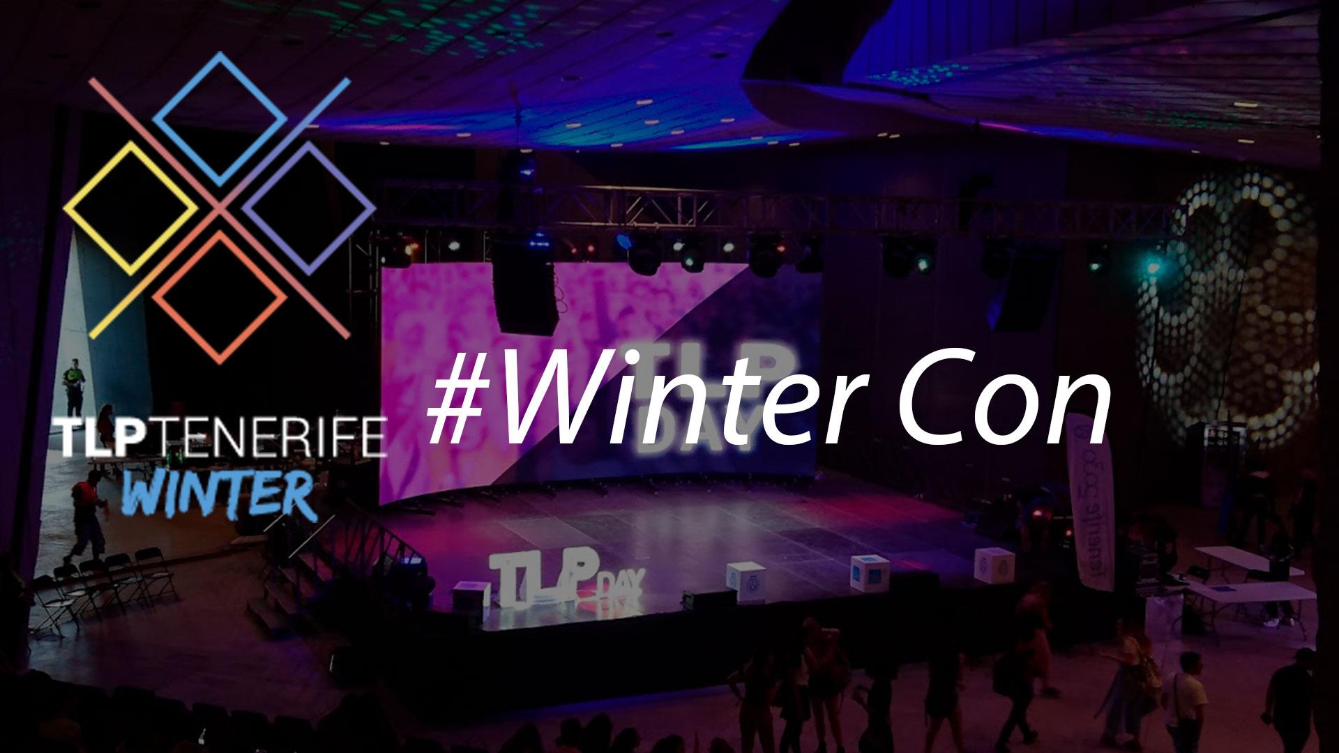Podcast Especial TLP Winter 2019